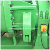 Смеситель машинного оборудования резиновый внутренне давления замешивая и тестомесилки Banbury интенсивнейший
