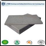 Доска цемента волокна строительного материала Non-Азбеста пожаробезопасная