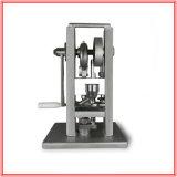 Einzelne Locher-Tablette, die Maschine herstellt