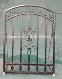 Modèles décoratifs de grille de fer travaillé/grille en métal
