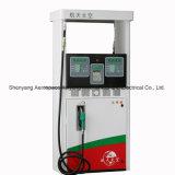 Distributeur de carburant de deux buses- deux pompes- quatre écrans