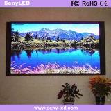 가득 차있는 HD 실내 영상 광고 전시 벽 LED (P3)