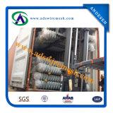 최신 판매! ! ! 높은 안전 검정 PVC 입히는 체인 연결 담