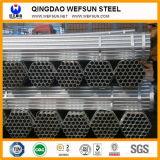 Multi гальванизированная целью труба стали или углерода стальная с превосходным сбыванием
