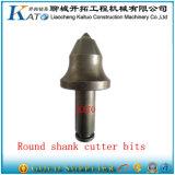 Ferramentas de perfuração de rochas Ts7/A Escavação capta /Rodada Shank bits /Ferramentas Triturador de Corte