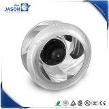 Ventilador de ventilación industrial de la azotea del acero inoxidable para el almacén/el taller/las fábricas (C4E-355.60)