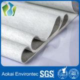 De Doek van de Filter van de Polyester van de goede Kwaliteit voor de Productie van de Zakken van de Filter