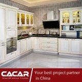 ミラノのインによってインポートされるカシの純木のラッカー食器棚(CA14-05)