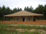 Prefabricated 저장 금속 농장 집 (KXD-SSB1150)