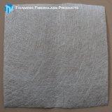 ポリエステル表面のマットが付いているガラス繊維の連続的なフィラメントの合成のマット