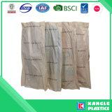 Bolsa de Ropa de plástico desechables en rollos para Servicio de lavandería