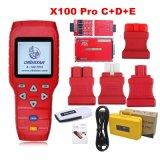 Obdstar X-100 PRO C+D+E Programmeur clés