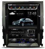 Ouchuangbo Px6 Auto Audio-GPS für Tesla 1024*768 Cadillac Escalade 2007-2012 Android 9.0 mit BT4gb RAM 64GB