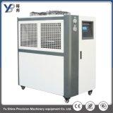 Настраиваемые 0,75 квт промышленного охлаждения воздуха с воздушным охлаждением