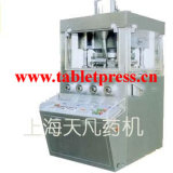 Le rotary tablet press (ZPW 19D)