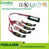 Assemblee di cavo automatiche della strumentazione elettronica del cablaggio del collegare