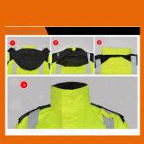 Зимние защитные открытый конструктивный Workwear (QF-584)