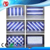 32*16 pointille le module extérieur du panneau P10 DEL d'Afficheur LED