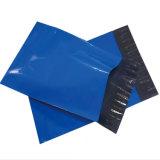 لون مبلمر ساعي مراسلة عبّر عن حقيبة طي بلاستيك غلاف