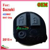 Origineel Ver Binnenland voor Suzuki met 2 de Spaander van Fsk 433MHz van Knopen ID47 na 2015