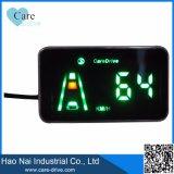 Sistema de alarma anticolisión de la seguridad con Ldw y Fcw y seguridad de la cámara para el vehículo