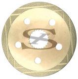 La plaque d'embrayage pour les pièces automobiles (XSFD006)