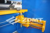 CNC 전동 유압 압박 브레이크 (WE67K)