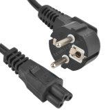 VDE أسلاك الكهرباء والكمبيوتر المحمول أسلاك كهرباء (S03 + ST1)