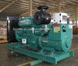 комплект генератора 50Hz 350kVA тепловозный приведенный в действие Чумминс Енгине