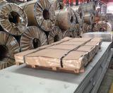 Numéro laminé à chaud principal 1 de la bobine 304 d'acier inoxydable