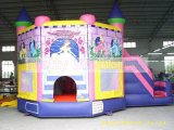 La despedida inflable resbala (CO-100)