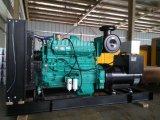 gruppo elettrogeno diesel di 50Hz 300kVA alimentato da Cummins Engine