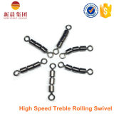 Strong High Speed Treble Rolling Swivel