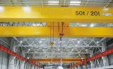 Hook를 가진 직업적인 Manufacturing 5-500t Overhead Crane