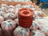 API Non rotation de bas prix de nettoyage Fiche de cimentation plug