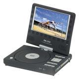 Reproductor de DVD portable 7040-1115