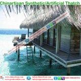 Синтетические строительные материалы толя Thatch на гостиница курортов 36 Гавайских островов Бали Мальдивов