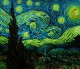 Vincent-Van-Gogh-Huile-Peintures - 08