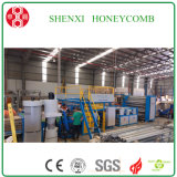 Machine de base de papier Honeycomb (HCM-1600)