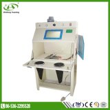 Tipo de cuadro de maquinaria de arenado arenado Abrator con SGS