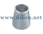 De Concentrische Reductiemiddelen van het roestvrij staal (dl-R7024)