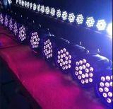 NENNWERT Licht 18PCS*18W 6in1 Rgbaw UVhochzeit DJ-LED