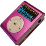 Reproductor de MP3 (902 violeta)