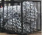 Enormes cadeias de proteção de pneus OTR 20.5cadenas Proteccion