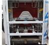 Absatzfähiges hohe Genauigkeits-Doppeltes versieht CNG Brennstoffaufnahme-System mit einer Düse