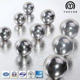 Suj-2 AISI52100 100cr6 Gcr15 Precision Steel Ball Chrome Steel Ball