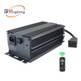 120V 50/60 Hz de freqüência baixa 315W CMH Lastro Digital