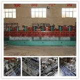 중국에 있는 고품질 Xjk 시리즈 부상능력 기계 가격
