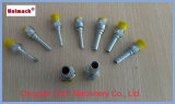 Hose hydraulique Fittings avec Carton Steel Material (10611/10612)