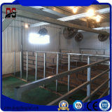 Het Huis van Structurepoultry van het Staal van de Gebouwen van het metaal voor Verkoop